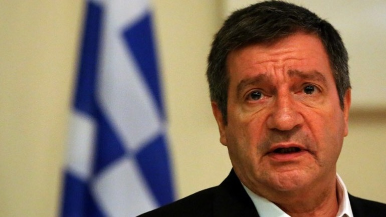 Καμίνης: Στόχος της νέας Βουλής μία Ελλάδα που αφήνει πίσω της την κρίση