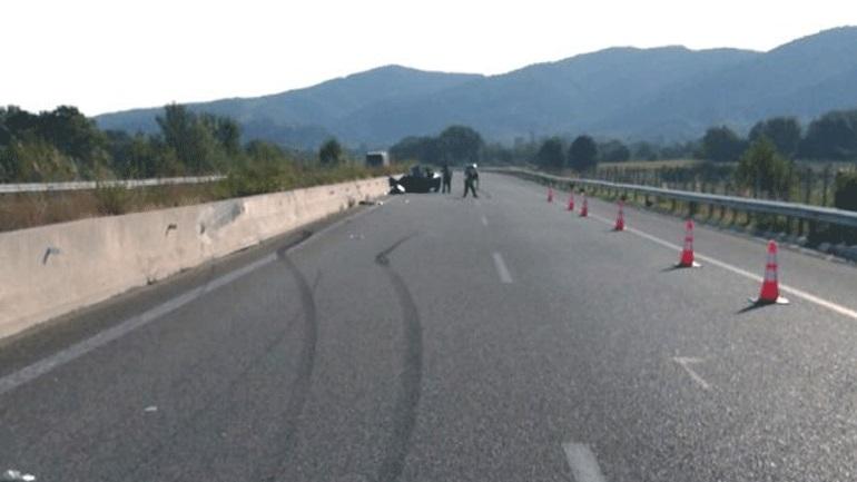 Τροχαίο δυστύχημα στην Καβάλα: Νεκρός 16χρονος - Οδηγούσε η μητέρα του