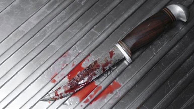 Φθιώτιδα: Πήρε το μαχαίρι κι έκοψε το λαιμό του