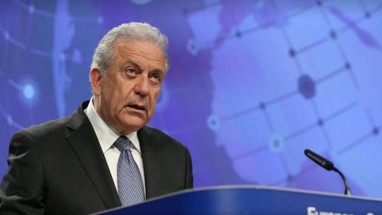 Δ. Αβραμόπουλος στη Die Welt: «Καλώ τις χώρες της Ε.Ε. να ενισχύσουν την επανεγκατάσταση»