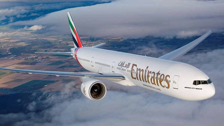 H Emirates πραγματοποιεί Open Day για πιλότους στην Ελλάδα
