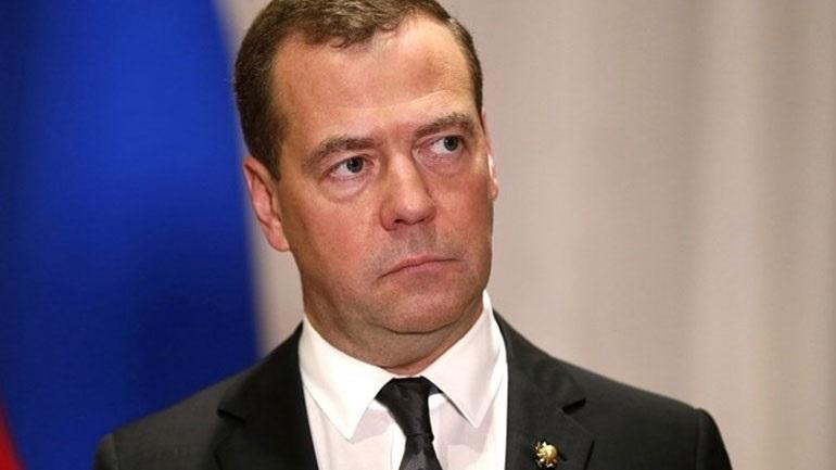 Ρωσία: Καταργούνται 20.000 και πλέον κανονιστικές πράξεις της Σοβιετικής Ένωσης που ισχύουν μέχρι σήμερα