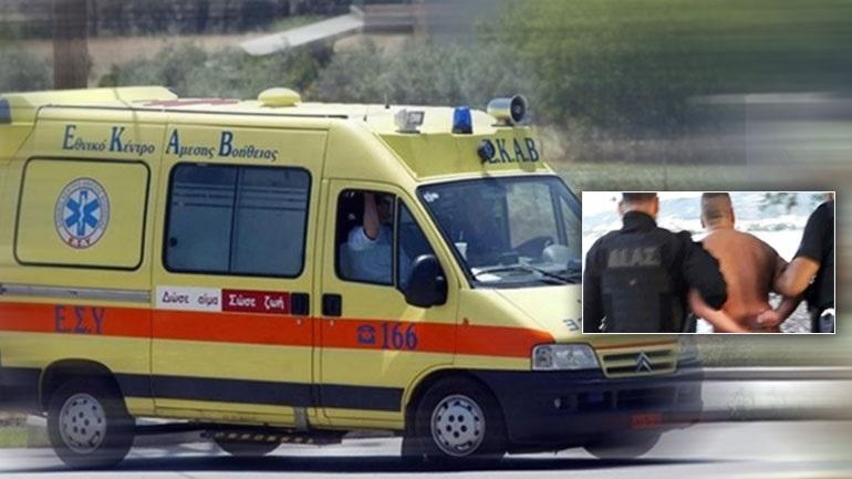 Ποινική δίωξη στον 28χρονο που σκότωσε γιαγιά και εγγόνι στο Αίγιο