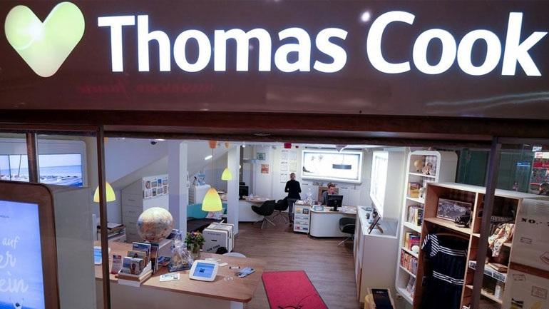 «Η πτώχευση της Thomas Cook φοβίζει τους Έλληνες»