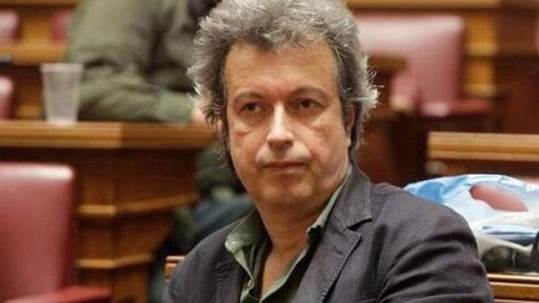Αποσωληνώθηκε ο Π.Τατσόπουλος - Σταθερή η κατάσταση της υγείας του