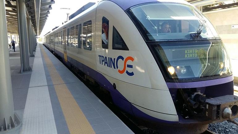 Χωρίς τρένο και προαστιακό την Πέμπτη, στάση εργασίας και στο Μετρό