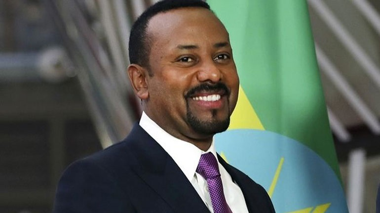 Στον πρωθυπουργό της Αιθιοπίας το Νόμπελ Ειρήνης
