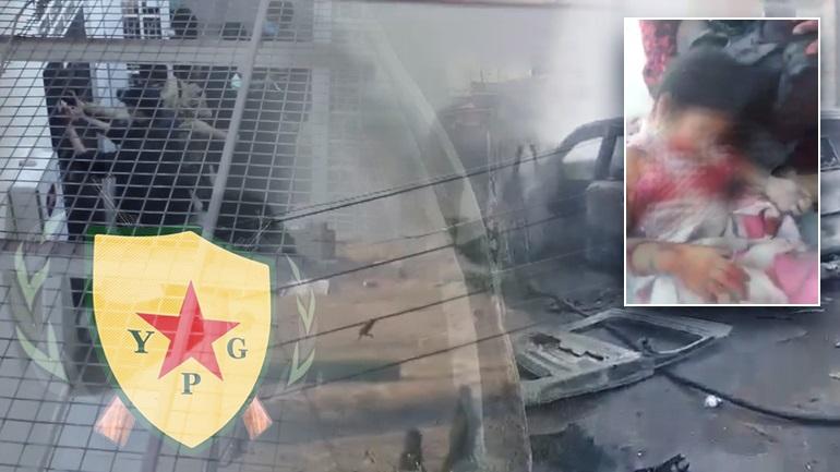 H θυσία των Κούρδων