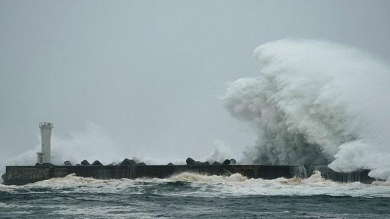 Ιαπωνία: Τουλάχιστον εννέα αγνοούμενοι από το ναυάγιο πλοίου στον Κόλπο του Τόκιο
