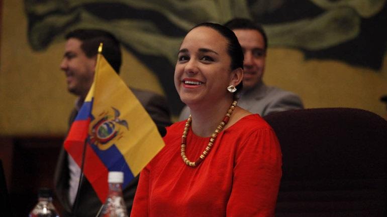 Ισημερινός: Το Μεξικό προσφέρει προστασία σε αντιπολιτευόμενη πολιτικό