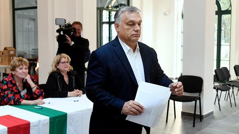 Ουγγαρία: Νίκη της αντιπολίτευσης στις δημοτικές εκλογές στη Βουδαπέστη - Πλήγμα για τον Όρμπαν
