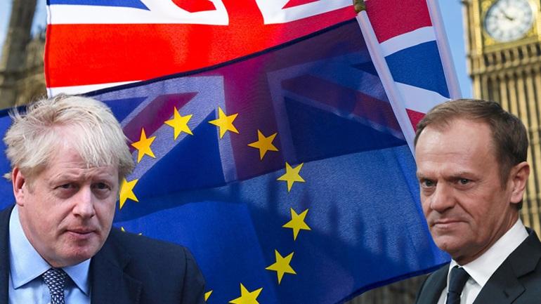 Σε πλήρη σύγχυση το Λονδίνο με το Brexit