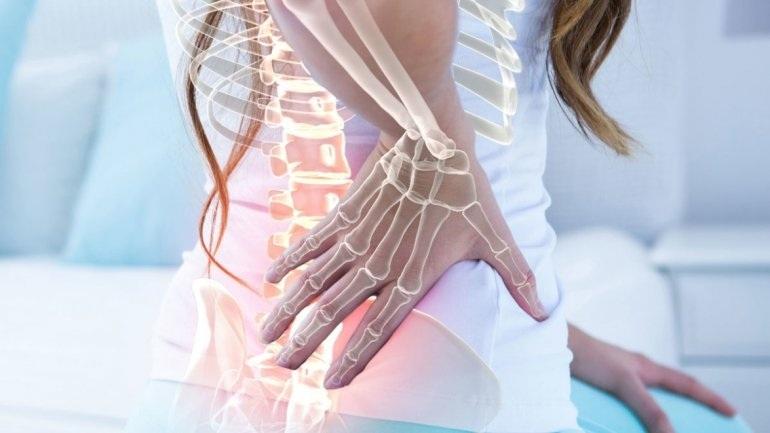 Αλλάζει ο τρόπος διάγνωσης, αλλά και αντιμετώπισης της οστεοπόρωσης