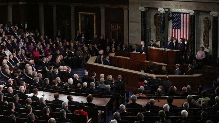 Βουλή των Αντιπροσώπων: Να επιβληθούν κυρώσεις στην Τουρκία για την επίθεση εναντίον των Κούρδων της Συρίας