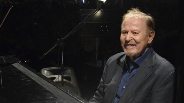 Απεβίωσε ο μουσικοσυνθέτης Γιάννης Σπανός σε ηλικία 86 ετών