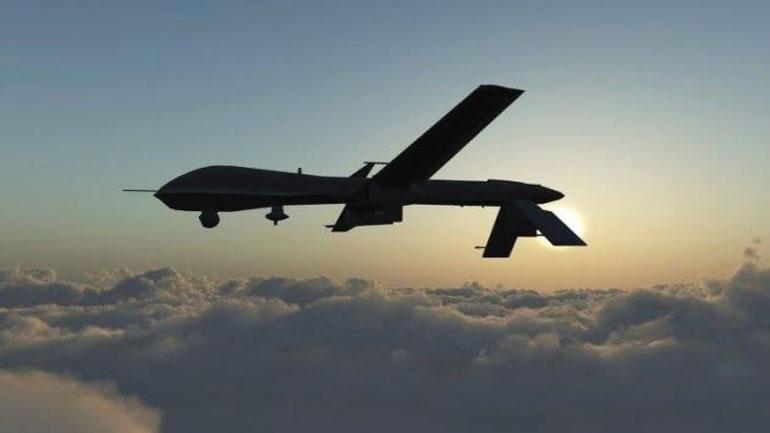 Ο ιρανικός στρατός κατέρριψε drone πάνω από το λιμάνι Μαχσάχρ