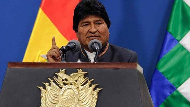 Βολιβία: Συνεχίζονται οι κινητοποιήσεις, παρά την παραίτηση του Μοράλες