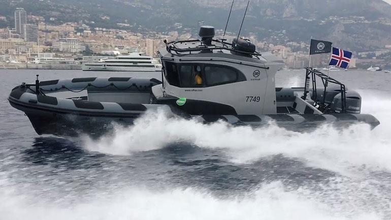 """Αποτέλεσμα εικόνας για Λιμενικό, Σκάφη, Δωρεά, Εφοπλιστές, Πρωθυπουργός"""""""