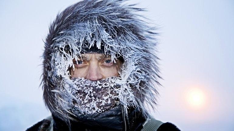 Ο θερμός ή ψυχρός καιρός μπορεί να επιδεινώσει ορισμένες ασθένειες