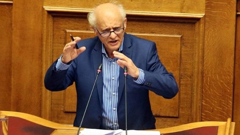 Σπ. Λάππας: Η τροπολογία για τους δικαστικούς λειτουργούς δημιουργεί ενδείξεις ρουσφετολογικών εξυπηρετήσεων
