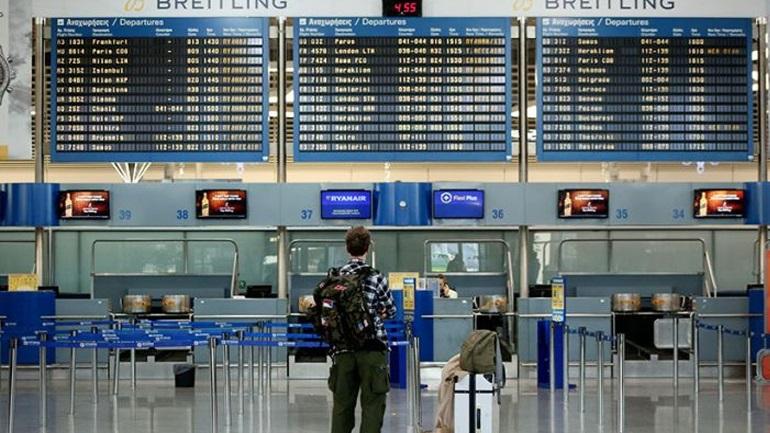 «Φρούριο» η Βρετανία μετά το Brexit: Με ηλεκτρονική άδεια και διαβατήριο η είσοδος Ευρωπαίων