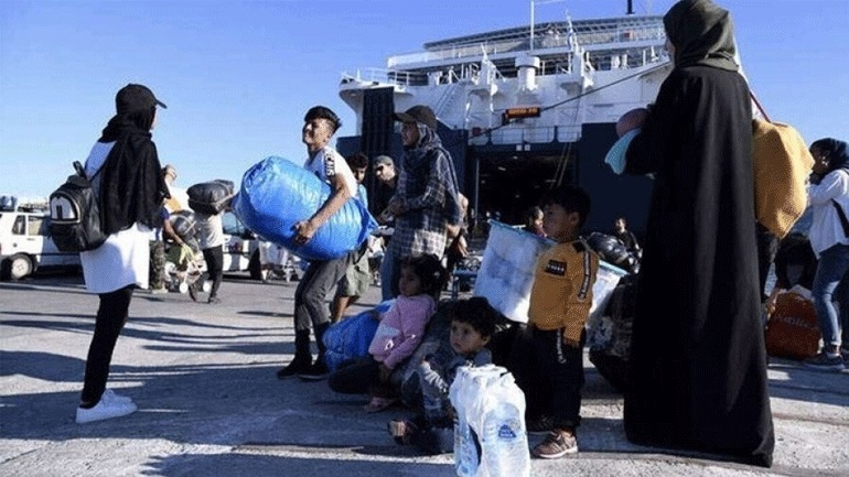 Η ελληνική πρόταση για τις ευρωπαϊκές επιστροφές μεταναστών