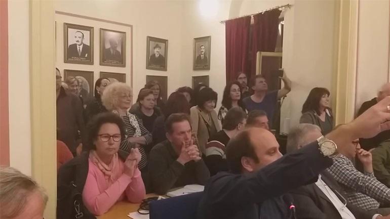Το 5G διακόπτεται στην Καλαμάτα μετά από απόφαση του Δημοτικού Συμβουλίου