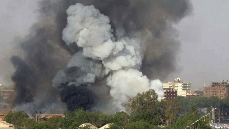 Τουλάχιστον 23 νεκροί και 130 τραυματίες από έκρηξη σε εργοστάσιο στο Σουδάν