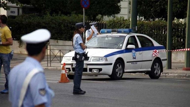 Κλειστό σήμερα το κέντρο της Αθήνας για την επέτειο της δολοφονίας Γρηγορόπουλου