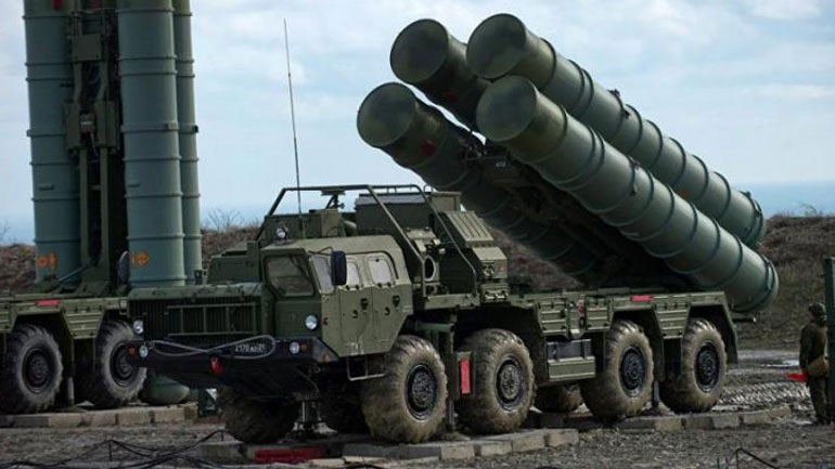 Μόσχα και Άγκυρα εργάζονται πάνω σε ένα νέο συμβόλαιο για τους S-400