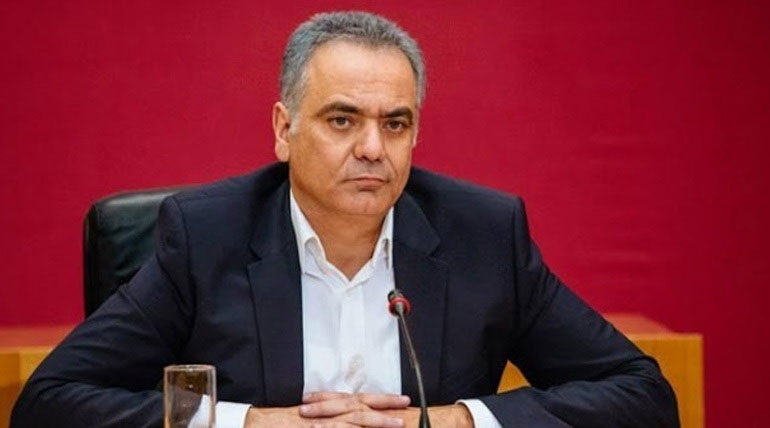 «Η κυβέρνηση της ΝΔ μεροληπτεί υπέρ των λίγων και των ισχυρών»