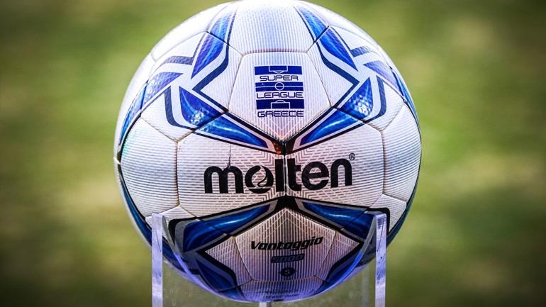 Super League: Ολοκληρώνεται η 13η αγωνιστική