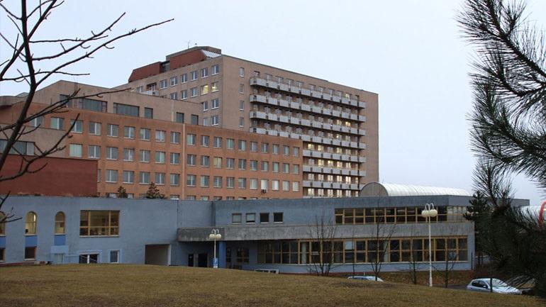 Τσεχία: Πολλά θύματα σε επεισόδιο με πυροβολισμούς σε νοσοκομείο της Οστράβα