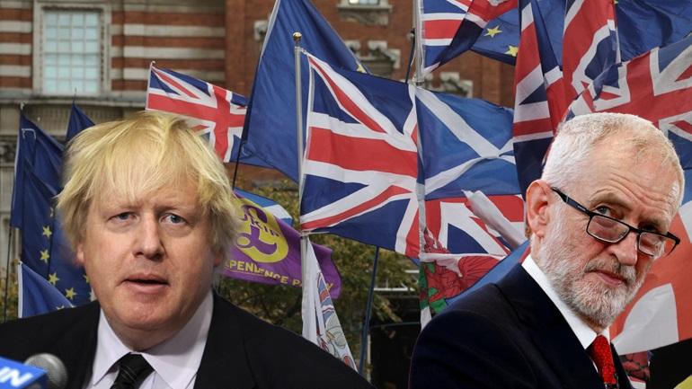 Στις κάλπες οι Βρετανοί