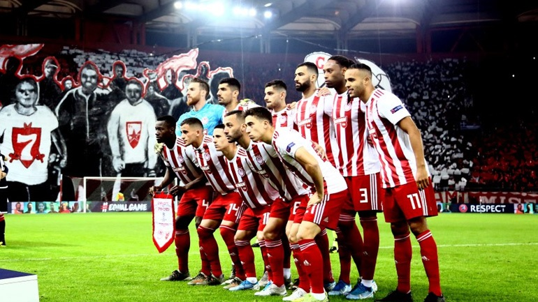 Europa League: Οι πιθανοί αντίπαλοι του Ολυμπιακού στη φάση των «32»