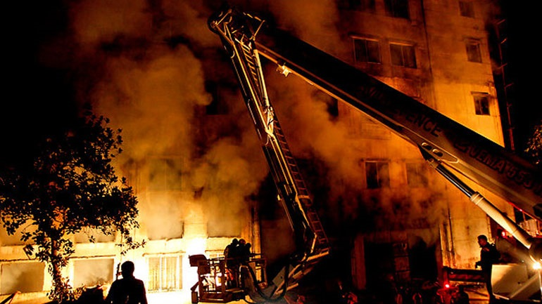 Μπανγκλαντές: Τουλάχιστον 10 νεκροί από νέα φωτιά σε εργοστάσιο