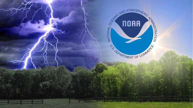 NOAA: Ο Νοέμβριος του 2019, ο δεύτερος θερμότερος Νοέμβριος των τελευταίων 140 ετών