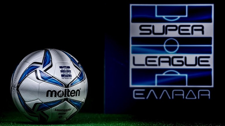 Super League: Δοκιμάζεται στη Λαμία η ΑΕΚ