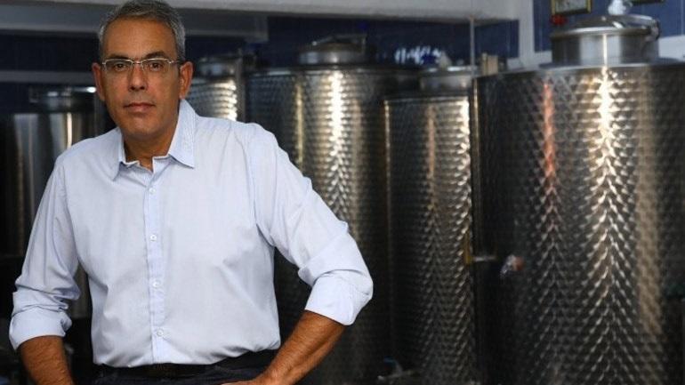 Ο Έλληνας ελαιοπαραγωγός που έχει βραβευτεί διεθνώς 135 φορές