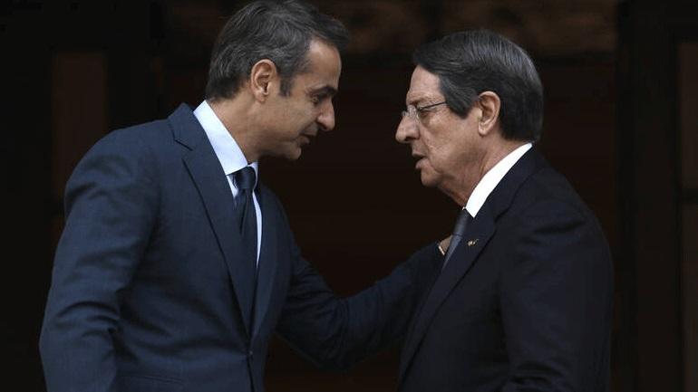 Υπογράφεται το απόγευμα στην Αθήνα η συμφωνία Ελλάδας, Κύπρου και Ισραήλ για τον ενεργειακό αγωγό EastMed