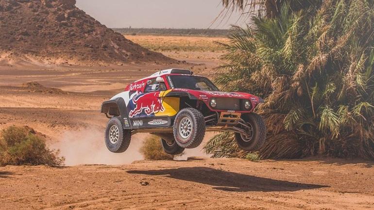 Το Rally Dakar ξεκινά την Κυριακή στη Σαουδική Αραβία