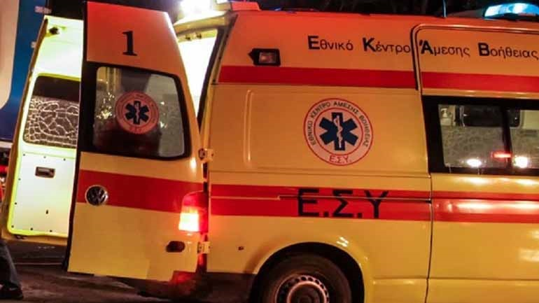 Νεκρός εντοπίστηκε 66χρονος σε υπόγεια αποθήκη στο Χαϊδάρι
