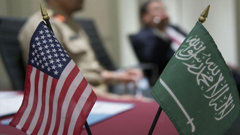 Σαουδική Αραβία: «Δεν μας ρώτησαν οι ΗΠΑ για το χτύπημα σε Σουλεϊμανί»