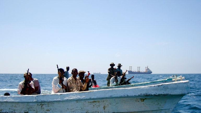 Νιγηρία: Πειρατές σκότωσαν τέσσερις άνδρες του Πολεμικού Ναυτικού