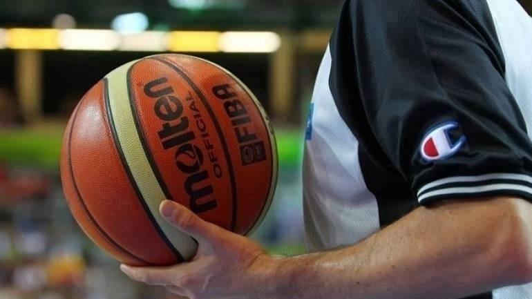 Basket League: Οι διαιτητές της 15ης και 16ης αγωνιστικής