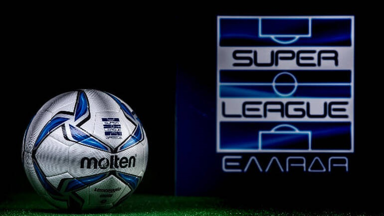 Super League: Τα βλέμματα σε Βόλο, Λάρισα και Αγρίνιο