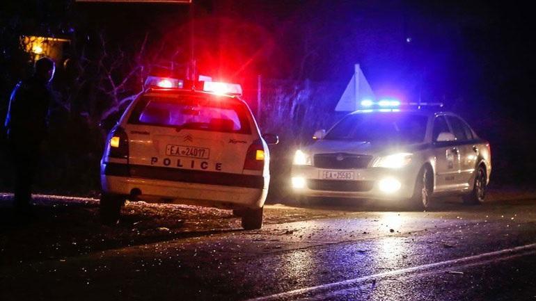 Συμπλοκή με πυροβολισμούς τα ξημερώματα έξω από το Δρομοκαΐτειο