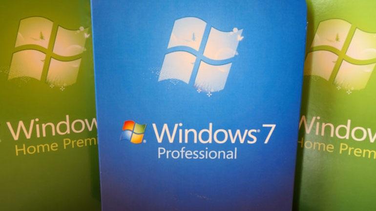 Προσοχή: Η Microsoft σταματά από σήμερα την τεχνική υποστήριξη των Windows 7