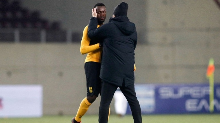 Super League: Σε απολογία η ΑΕΛ για τα ρατσιστικά συνθήματα
