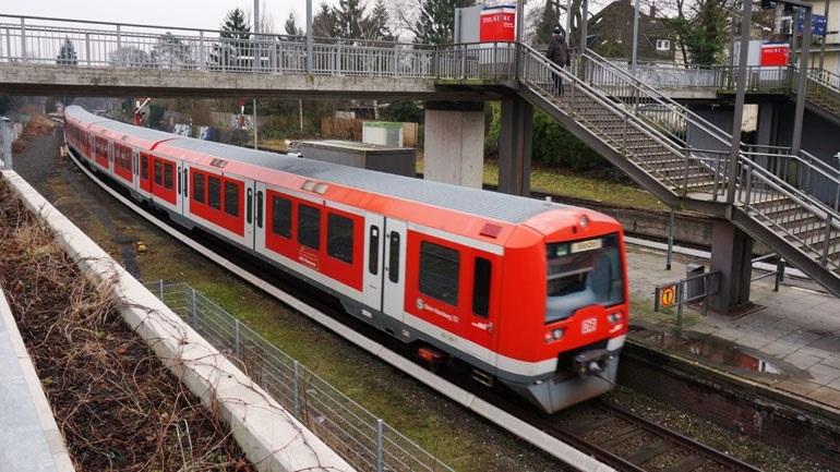 Επενδύσεις ύψους 86 δισεκ. ευρώ εητσίως για εκσυγχρονισμό των Γερμανικών Σιδηροδρόμων